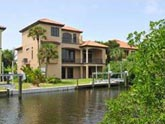 Siesta Key Single Family Home