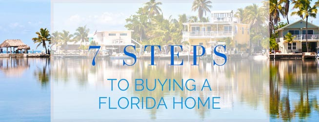Guide to Buying Property in Florida
